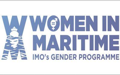Baja presencia de las mujeres en el sector marítimo