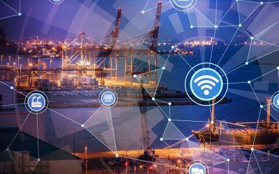 ¿Qué son los «Smart Ports»?